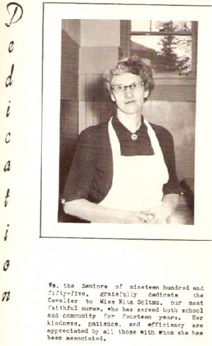 Ms. Soltau