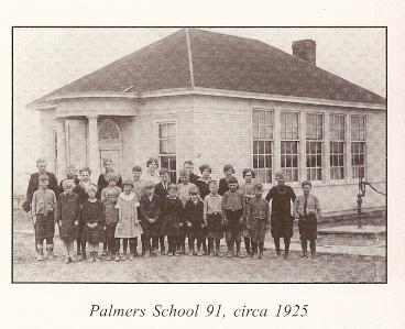 palmers school