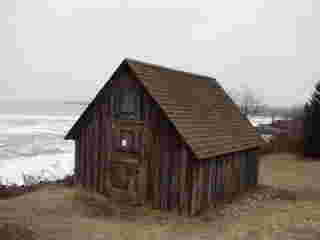 stoney point shack