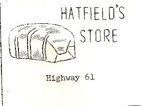 hatfield store ad