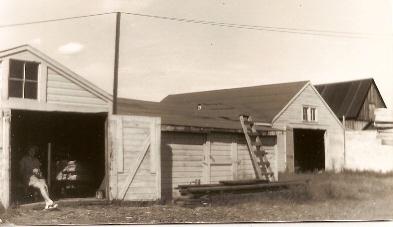 lundquist sawmill