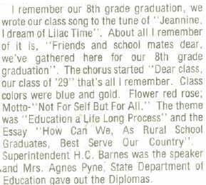 graduation story 2