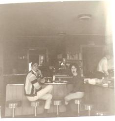 Johnson's Drive Inn