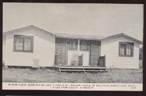 lakeviewcastle cabin
