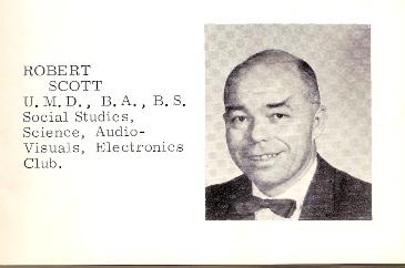 mr. scott