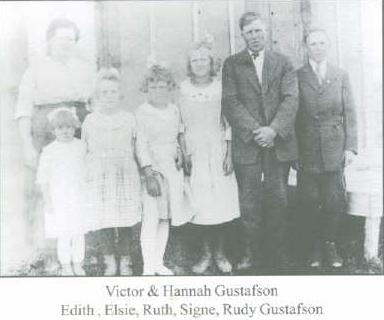 gustafson family