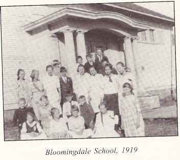 bloomingdale 1919