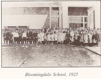 bloomingdale 1925