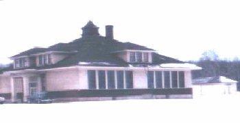 bloomingdale 1955