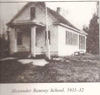alexander ramsey school
