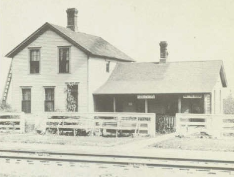 section house