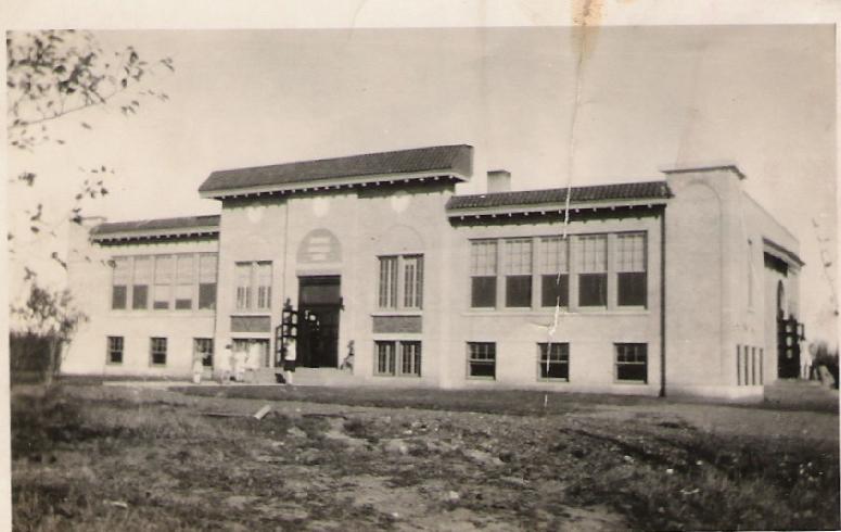 clover valley school