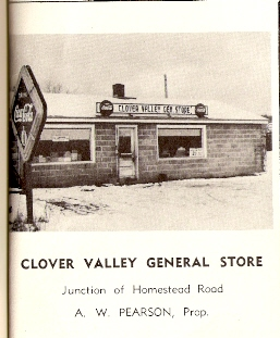 Clover Valley General Store
