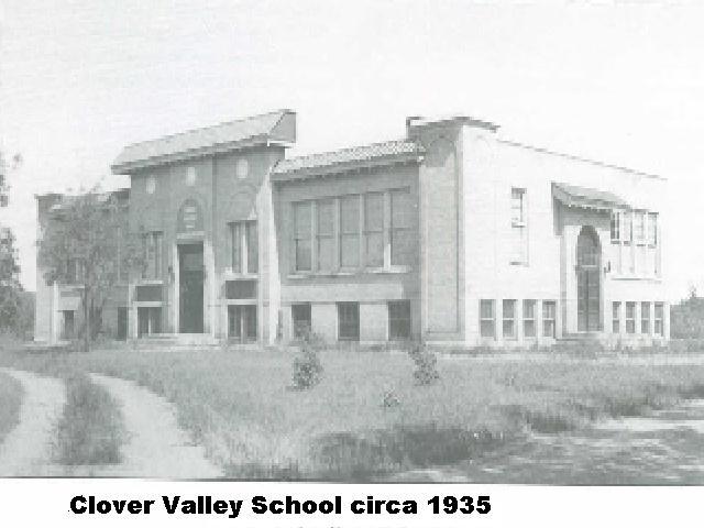 Old CV School