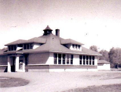 Bloomingdale School 1955 courtesy of N. Lindquist 2