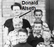 Donald Alseth